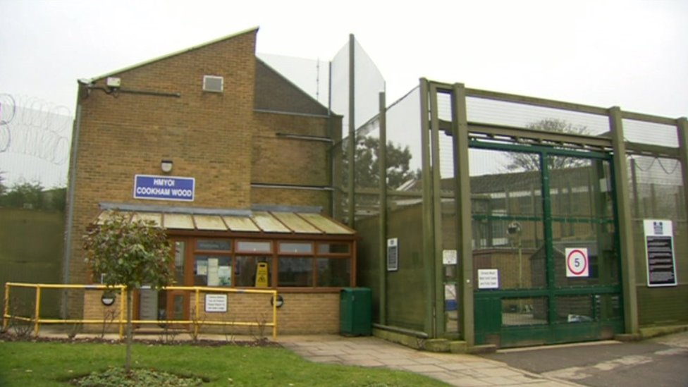 Boys 'felt obliged' to fight at Cookham Wood youth prison