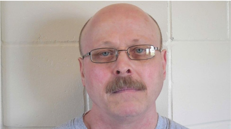 Nebraska first in US to use opioid fentanyl in execution