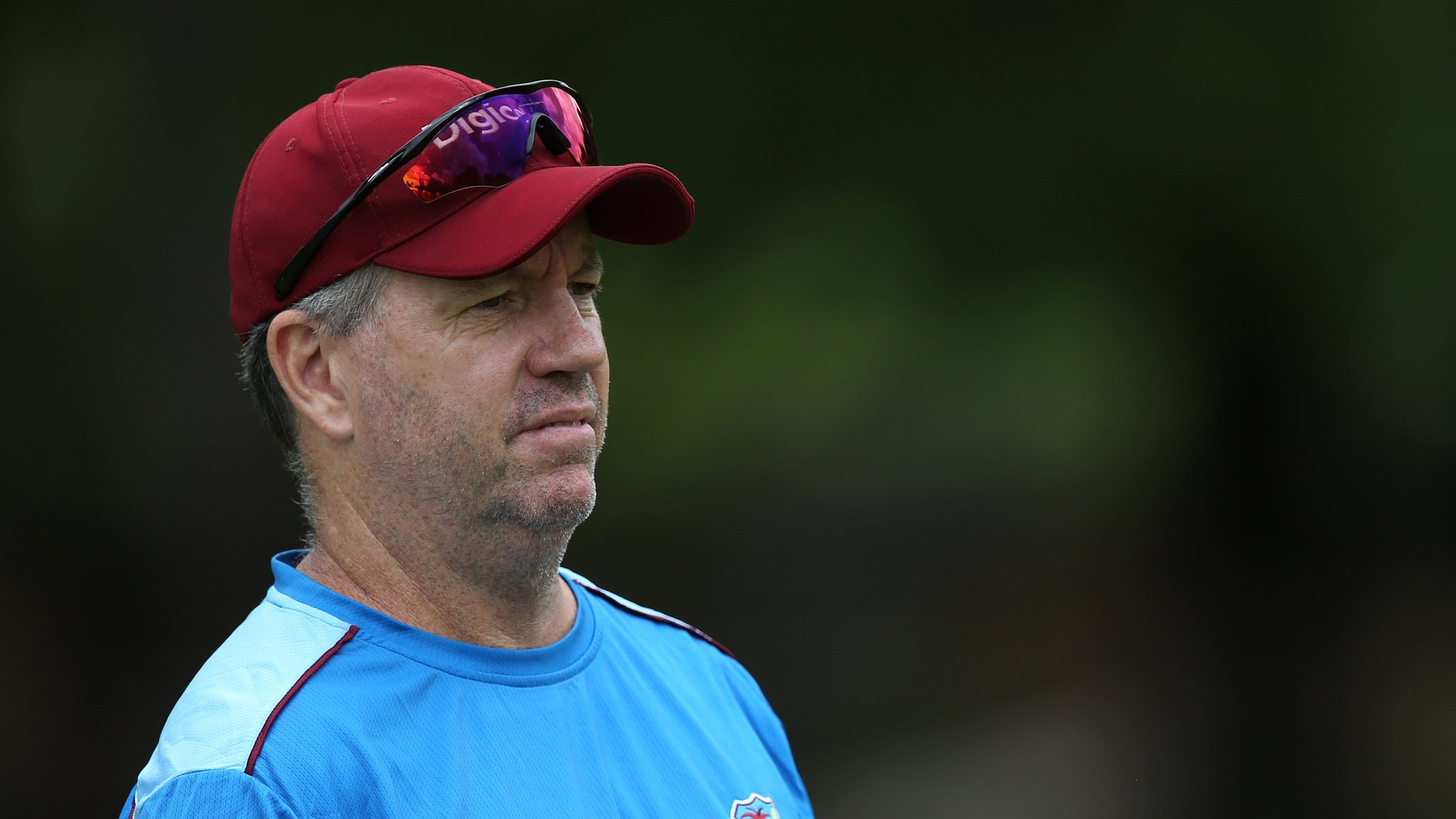 Stuart Law: Middlesex appoint West Indies boss as new head coach