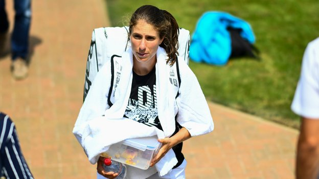 Johanna Konta: What has gone wrong for the British number one?