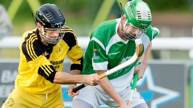 Shinty: Skye relegated from Premiership after defeat to Oban Camanachd