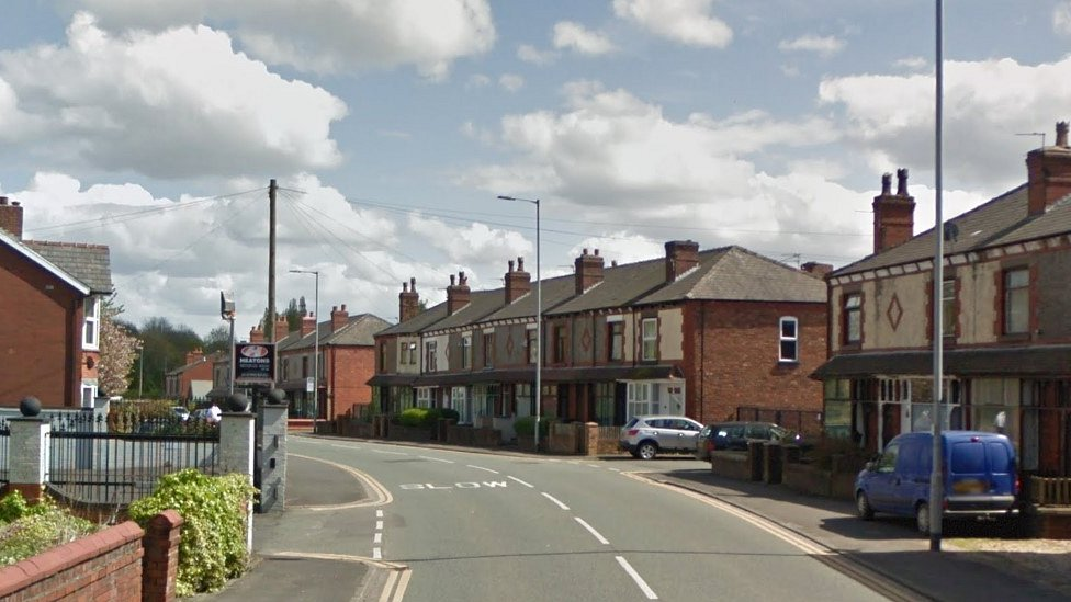 Wigan hit-and-run: Murder arrest after mother dies