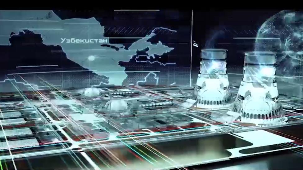 grafikon buduće elektrane