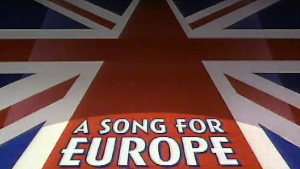 Eurovision Song Contest: What's the best way to pick UK contestant?