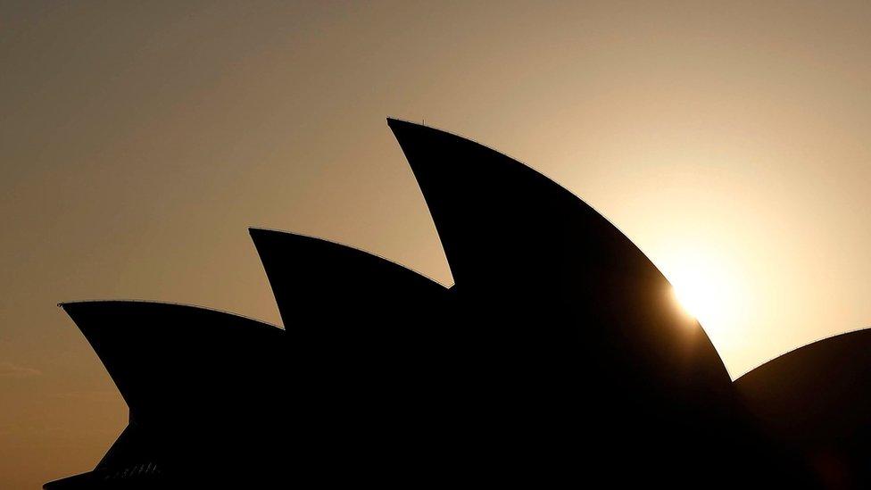 Война, плен, опера. Как жил создатель Оперного театра в Сиднее