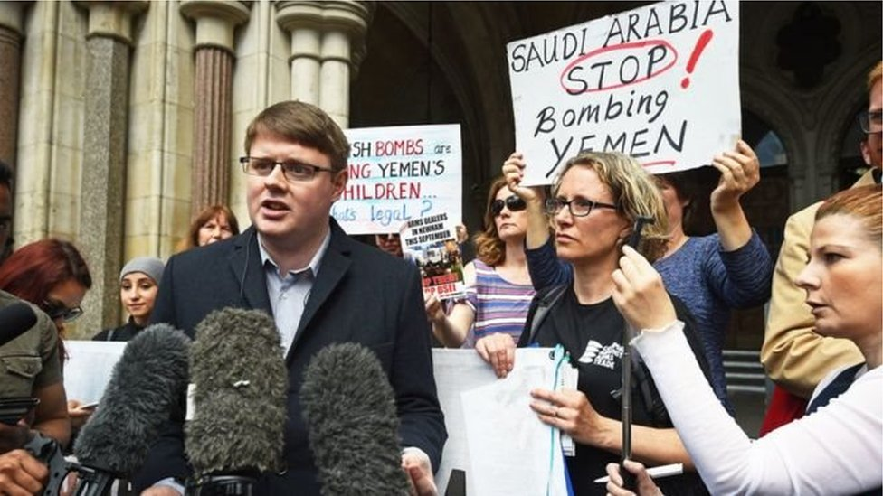 Campaign Against Arms Trade (Silah Ticaretine Karşı Kampanya)
