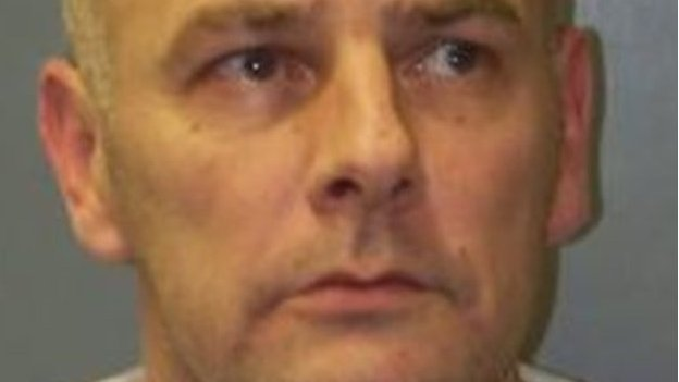 Man jailed for sex attacks on two women in Fife