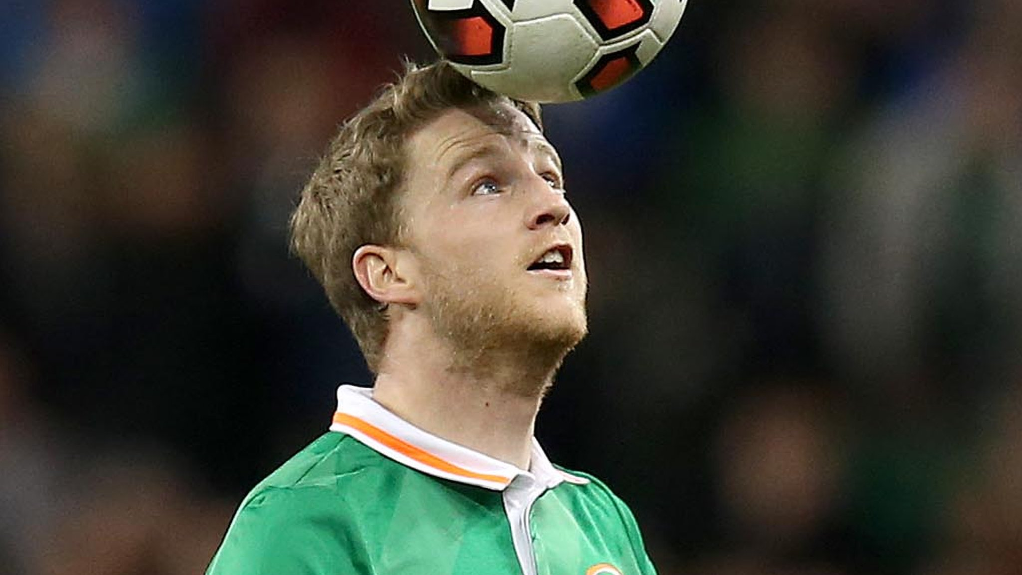Republic of Ireland's Eunan O'Kane pulls out of France and USA games