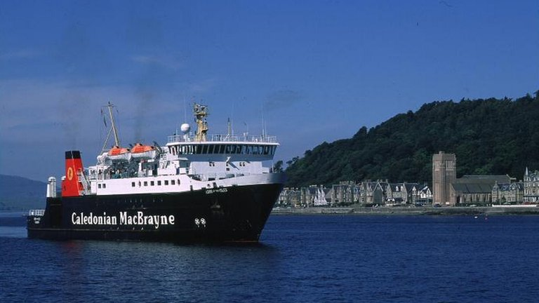 Mull faces fewer ferries over winter timetable