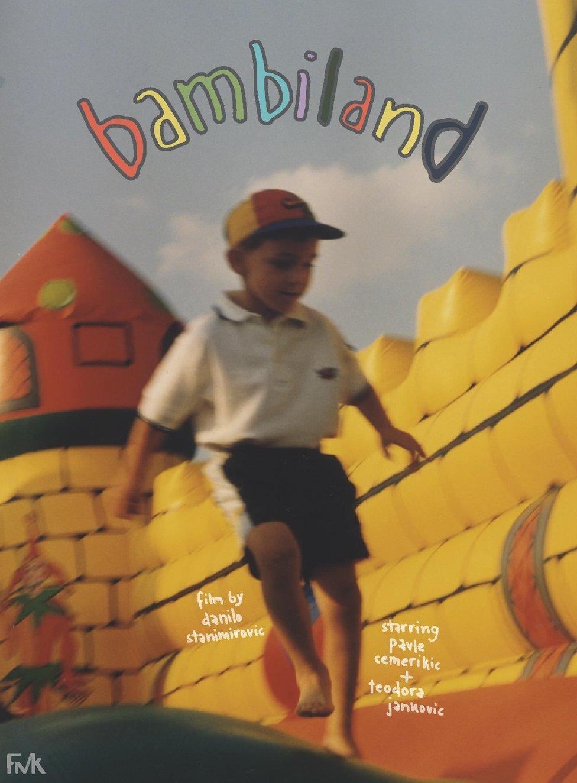 Poster za film