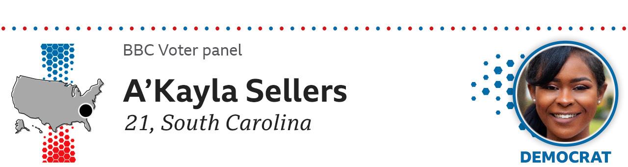 A'Kayla Sellers