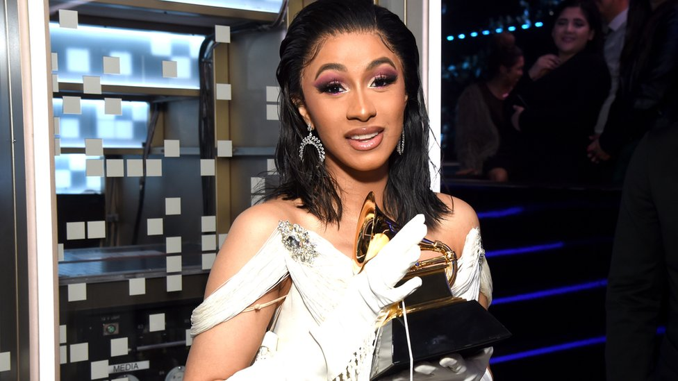What you might not know about Cardi B
