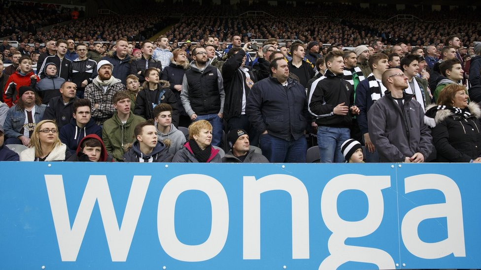 Church of England will not take on Wonga's loans