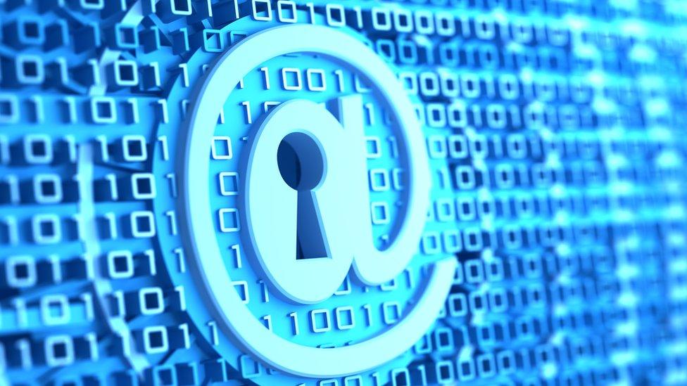 Kriminalne grupe često koriste enkriptovanu komunikaciju