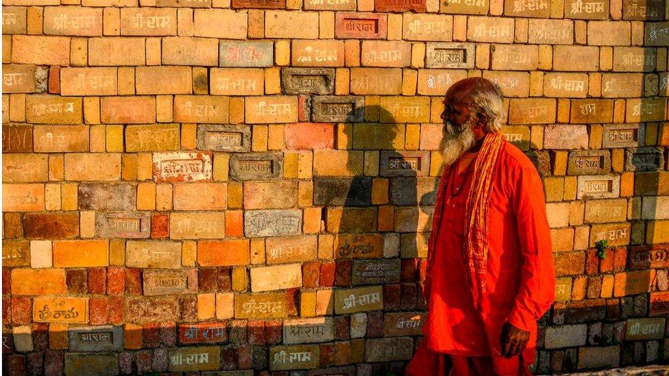 अयोध्या फ़ैसले से बाबरी मस्जिद तोड़ने वालों की मांग पूरी: जस्टिस गांगुली