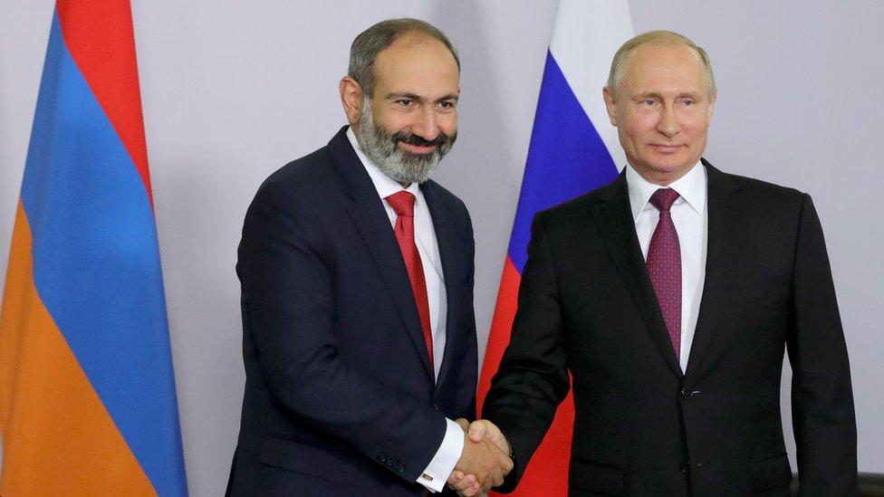 Хто в Кремлі