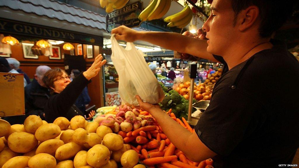 No deal Brexit: 'Food businesses facing extinction'