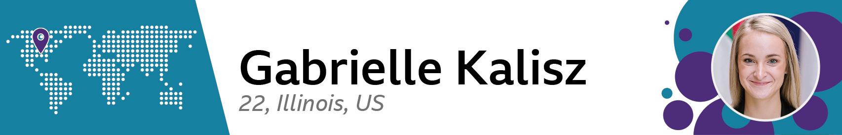 Gabrielle Kalisz