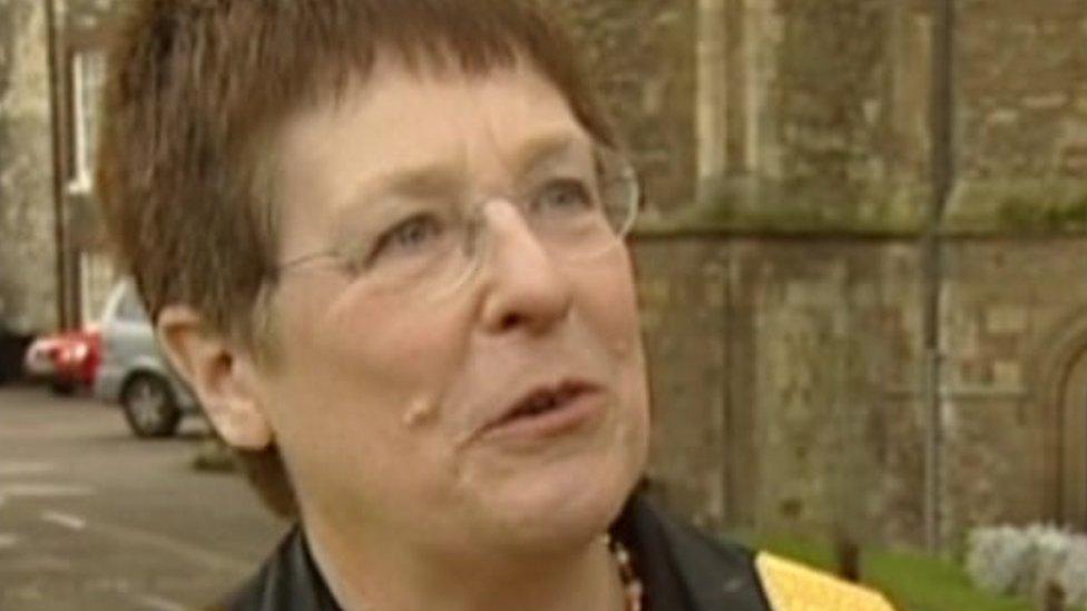 University of Kent boss given extra £45,000 payout