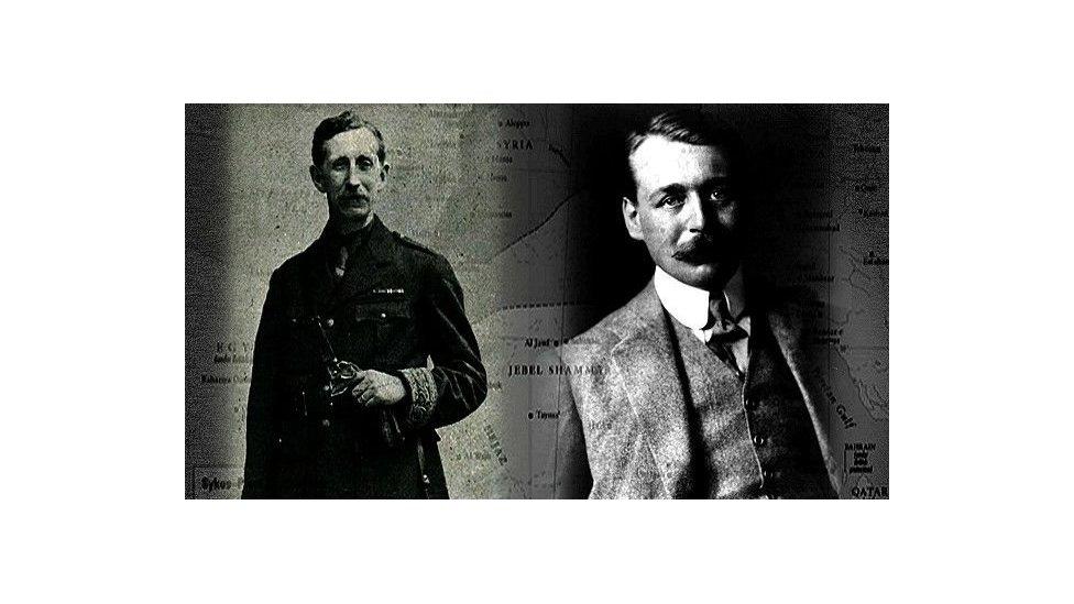 Sykes y Picot no consideraron diferencias étnicas, religiosas, lingüísticas o culturales, sentando así las bases para los actuales conflictos internos.