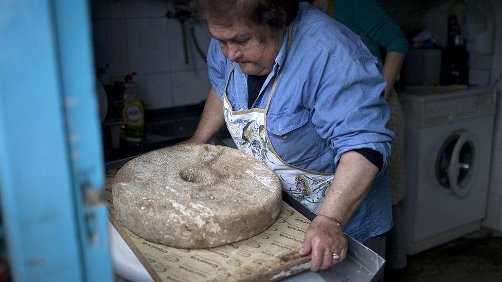 Сыр за два миллиарда евро. Кипр торпедирует торговое соглашение ЕС-Канада из-за халлуми