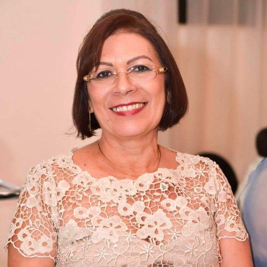 Maria Auxiliadora da Cruz