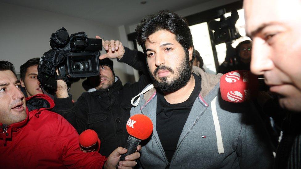 Reza Zarrab case: Turkey attacks US justice system