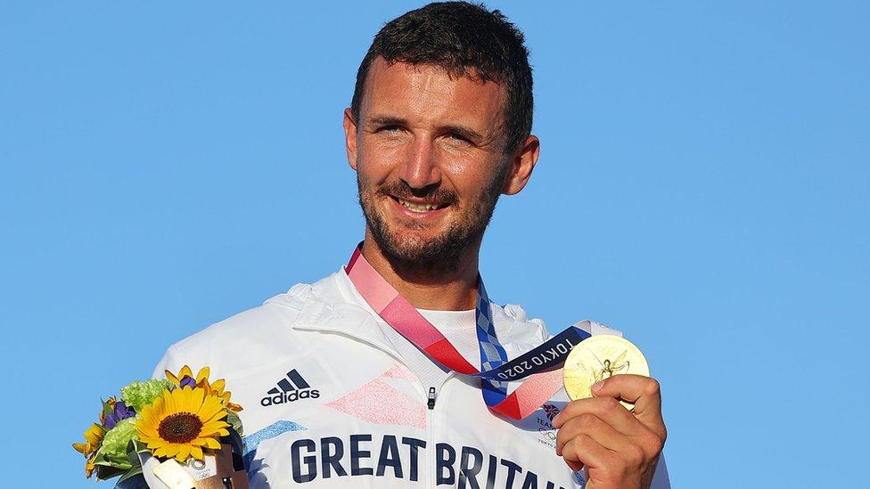 Олимпийский дневник: Британия обошла Россию в медальном зачете