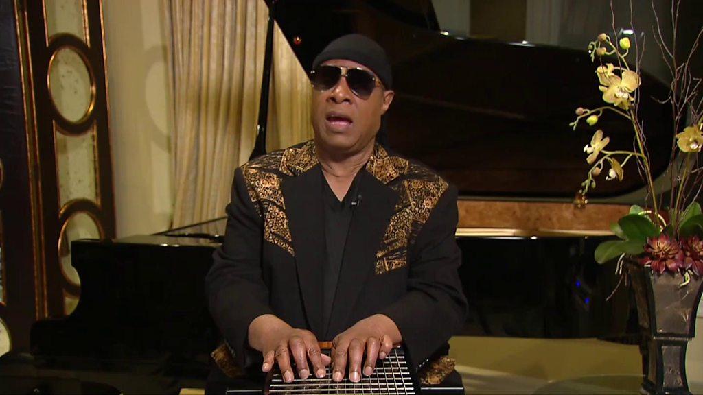 Aretha Franklin: Stevie Wonder on last meeting with soul singer
