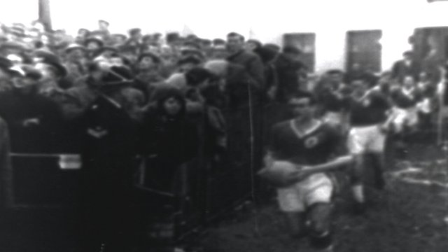 Worcester City beat Liverpool in the 1959.
