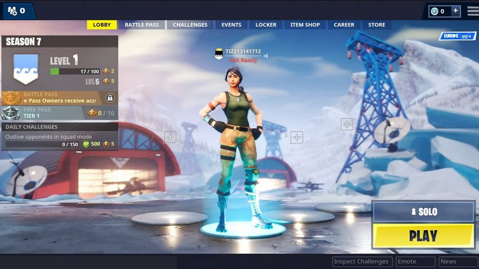 List Of Every Fortnite Hack Ever Fortnite Teen Hackers Earning Thousands Of Pounds A Week Bbc News
