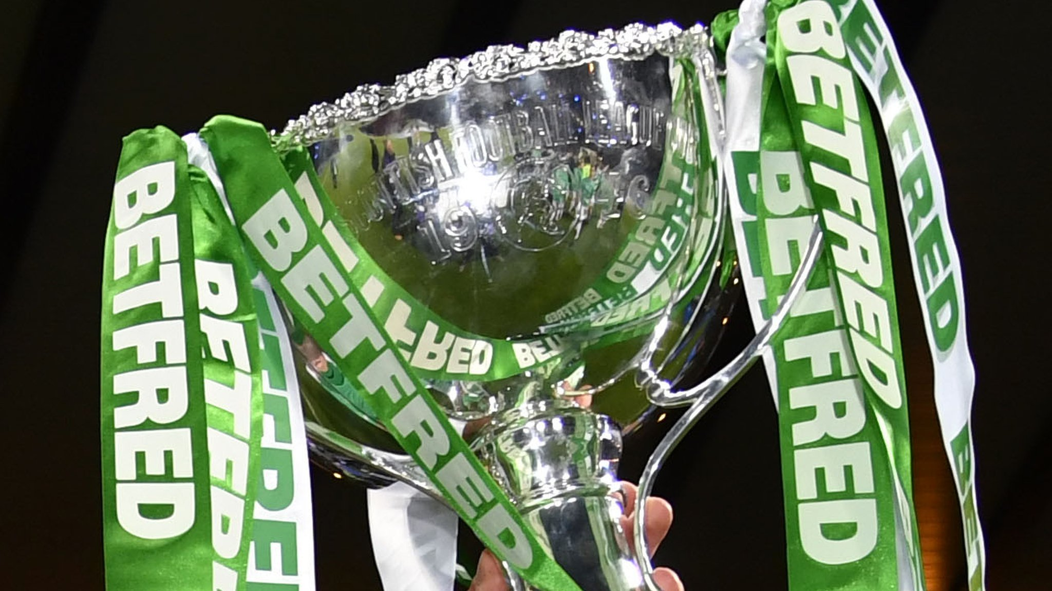 Scottish League Cup quiz: Can you name the past 15 winners?