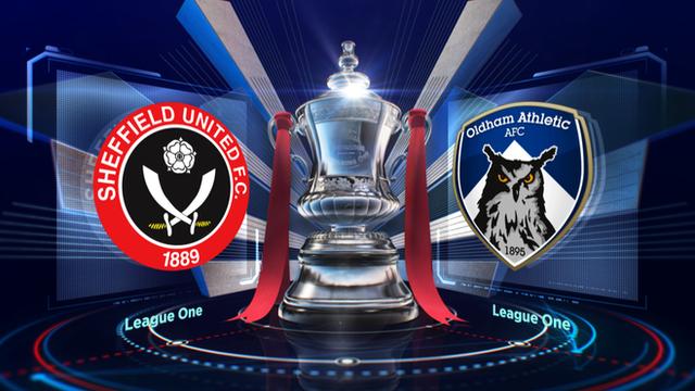 Highlights: Sheff Utd 1-0 Oldham