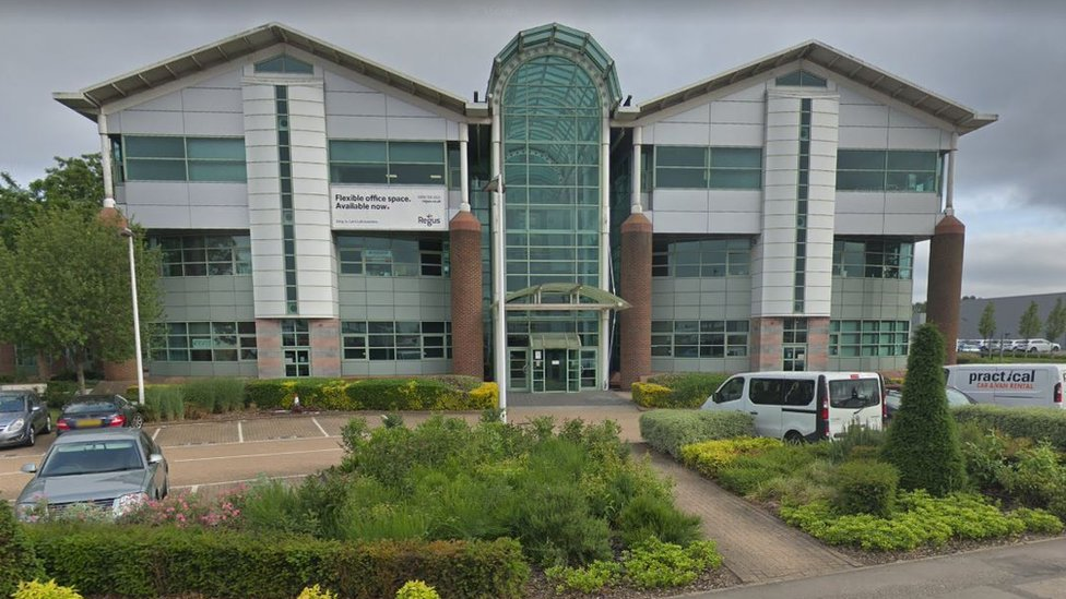 Thames Valley Police to leave 'deteriorating' station