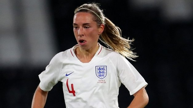 Jordan Nobbs' injury hits England World Cup hopes - Kelly Smith