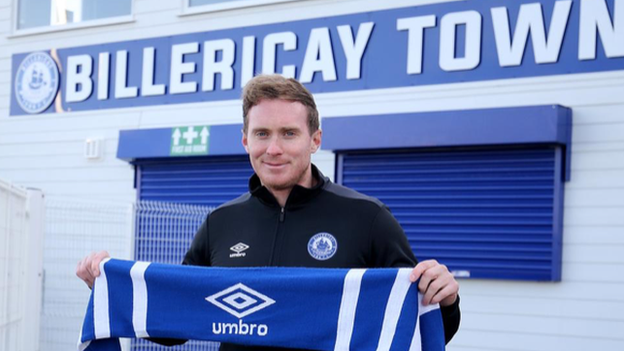 Billericay Town: Harry Wheeler returns as manager 147 days after being sacked