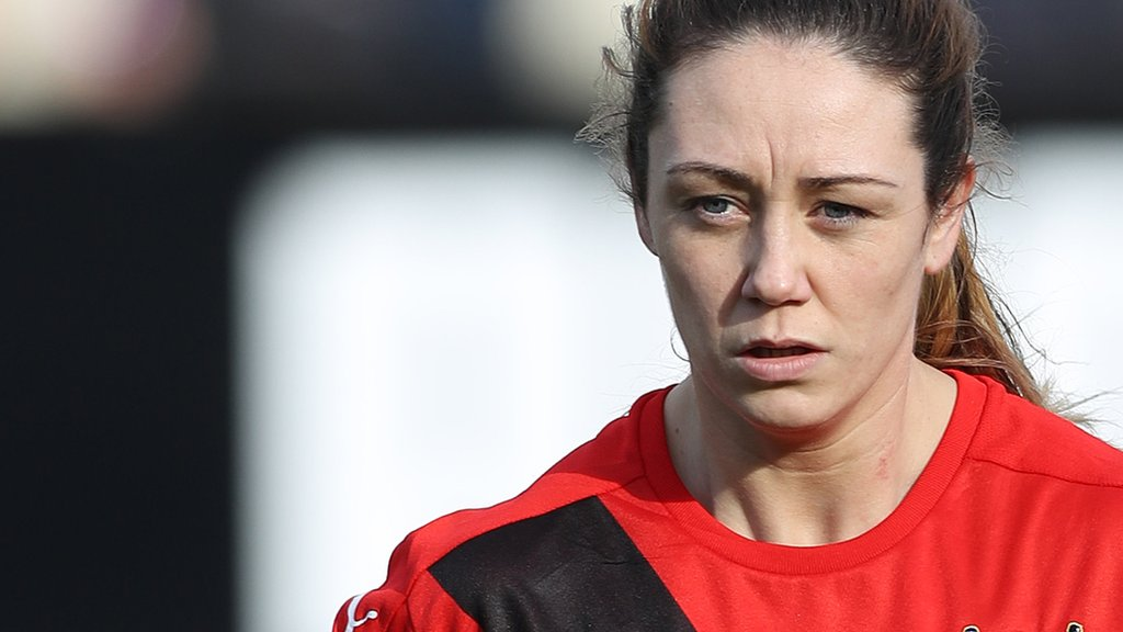 Sophie Jones: Sheffield United Women forward banned for racial abuse