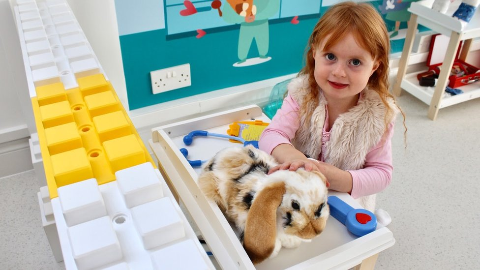 Hampshire play centre to close as 'children too noisy'