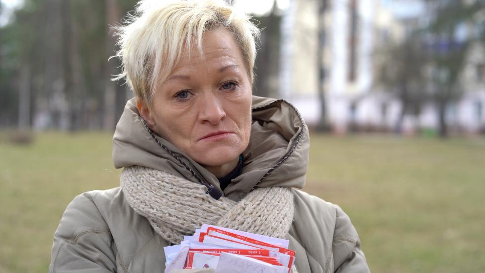 Natalya Kostseva