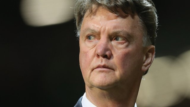 Manchester United 1-2 Norwich: Van Gaal - Red Devils not good enough