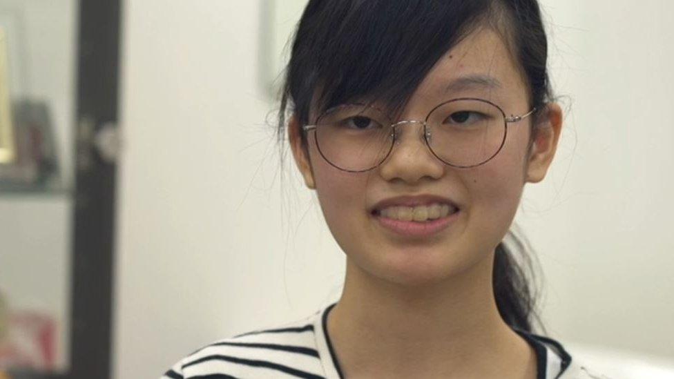 Yu Ohira.