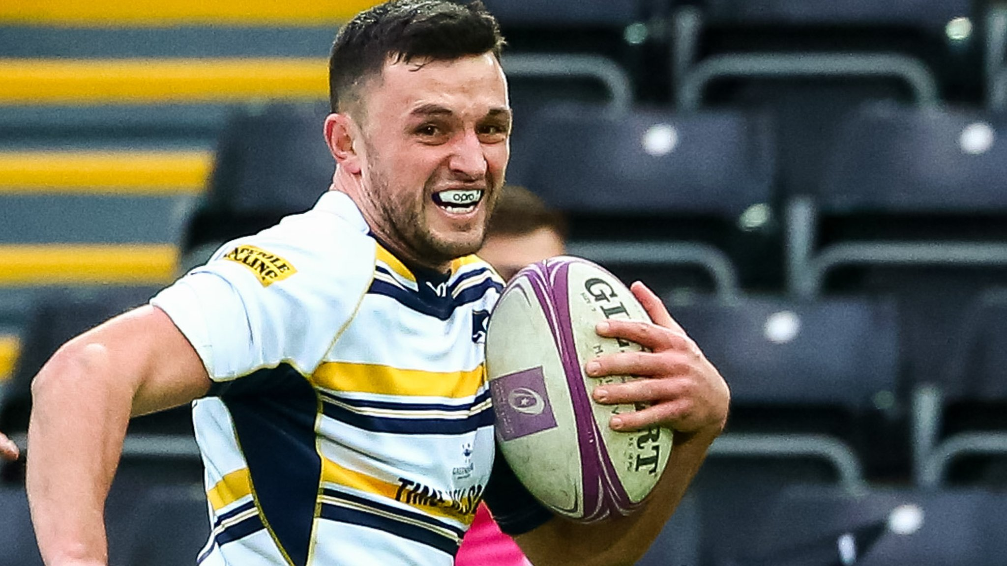 Worcester Warriors: Jonny Arr to leave club at end of season after 23 years
