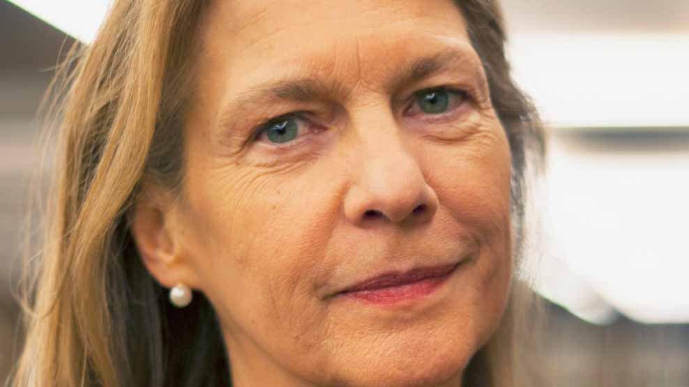 Prof Heidi Larson, LSHTM