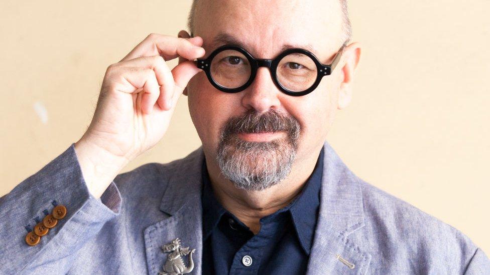 Ruiz Zafon