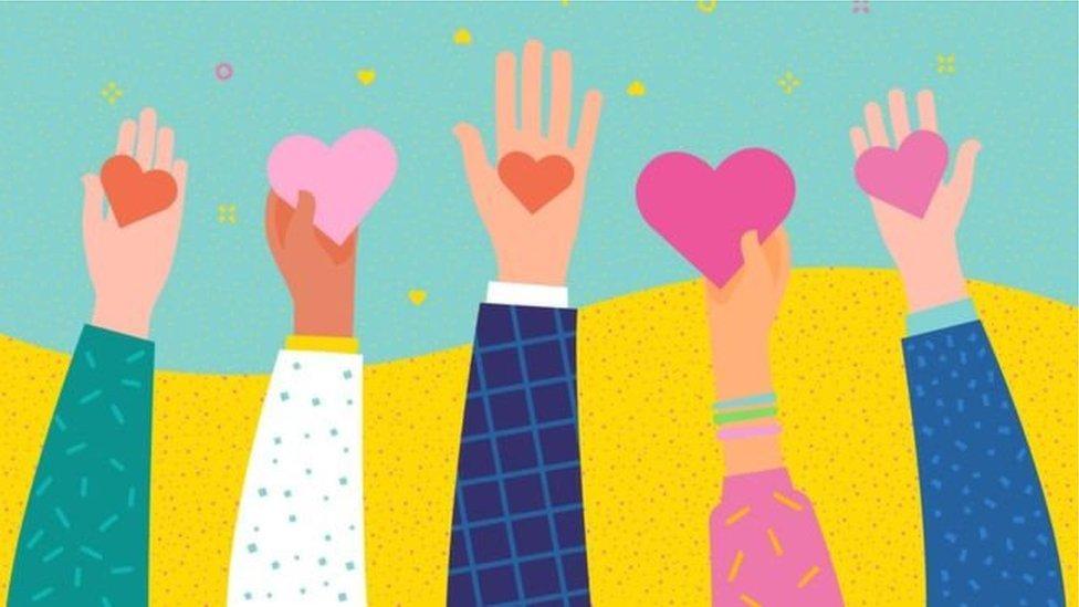 क्या दयालु लोग ज़्यादा वक़्त तक जीते हैं?