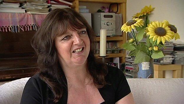 Breast cancer helpline founder paid herself £31,000
