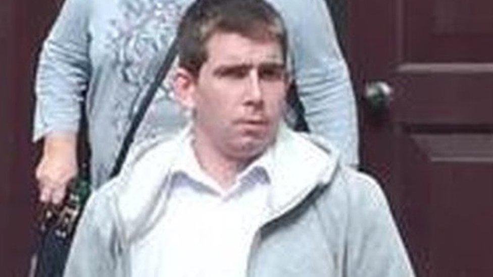 Man who injured spectators at 'car gathering' sentenced