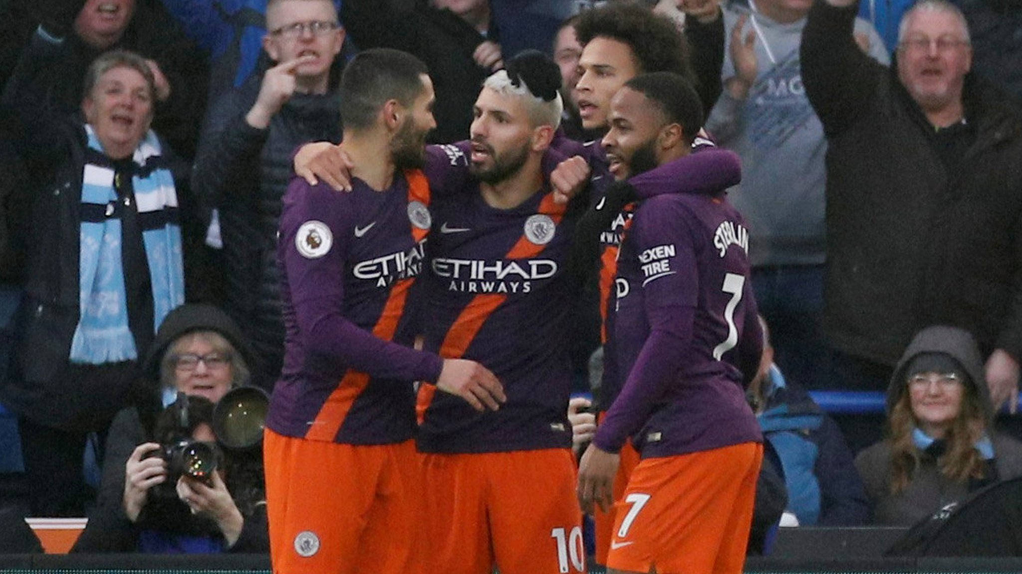 Premier League stats: Man City eclipse Europe's elite, Salah's prolific form & Solskjaer's super start