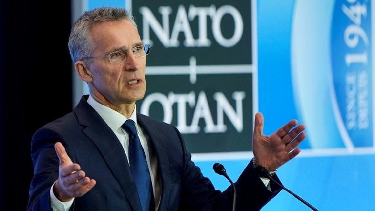 НАТО: у России есть время до августа, чтобы сохранить договор РСМД