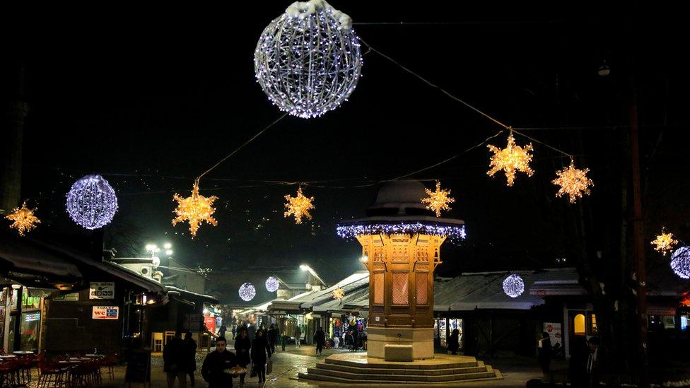 Sarajevo, 19. decembar 2018.